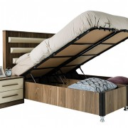 Piramit Yatak Odası (4)