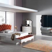 ŞKM 955 Yatak Odası (2)