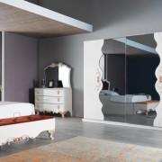 ŞKM 955 Yatak Odası (3)