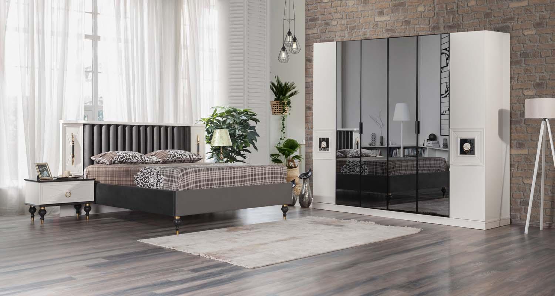 Neron Yatak Odası