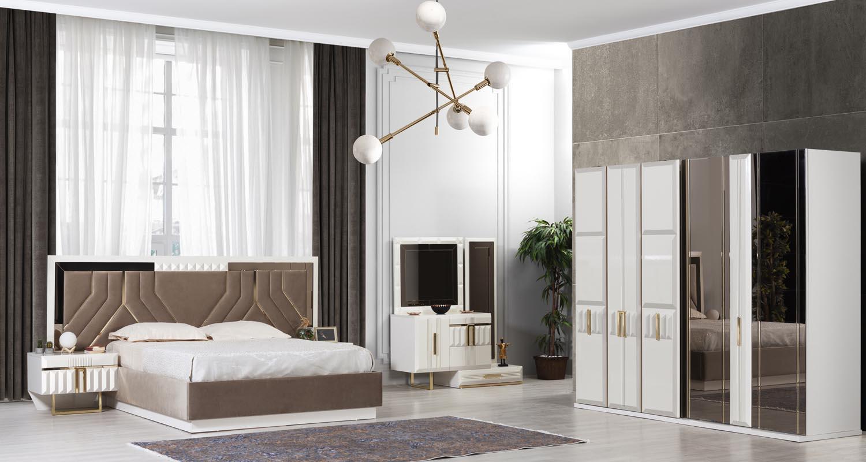 Monza Yatak Odası
