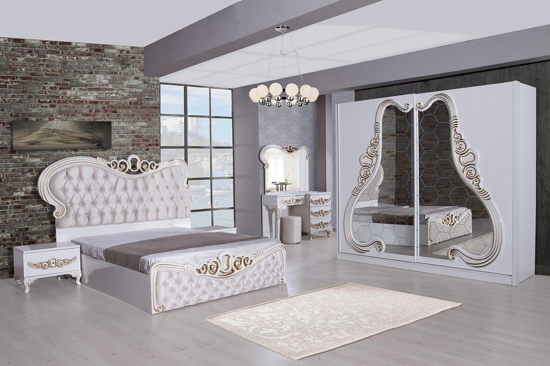 Fezzan Yatak Odası