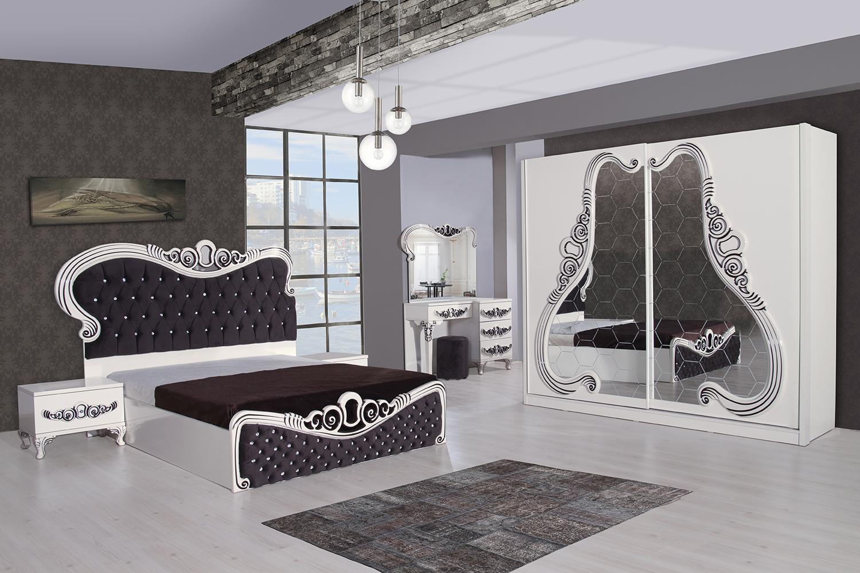 Petek Yatak Odası
