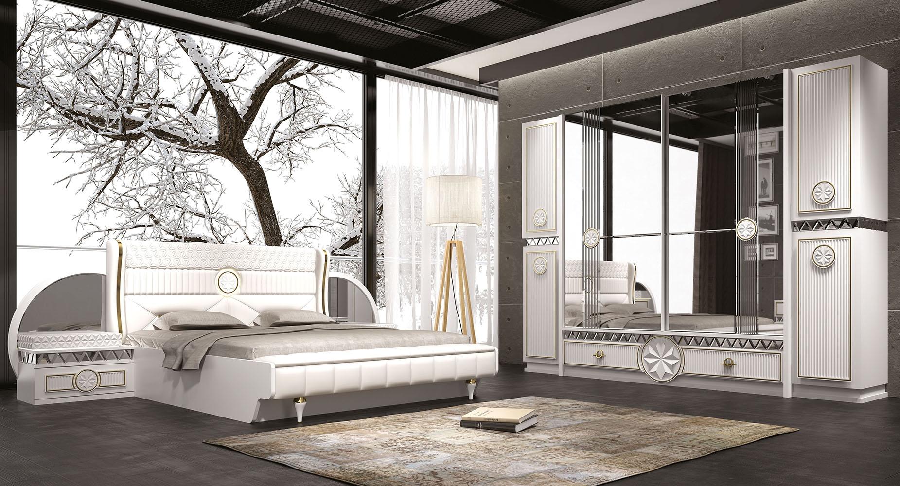 Tuana Yatak Odası