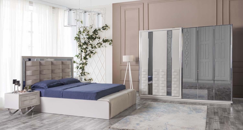 Perla Yatak Odası