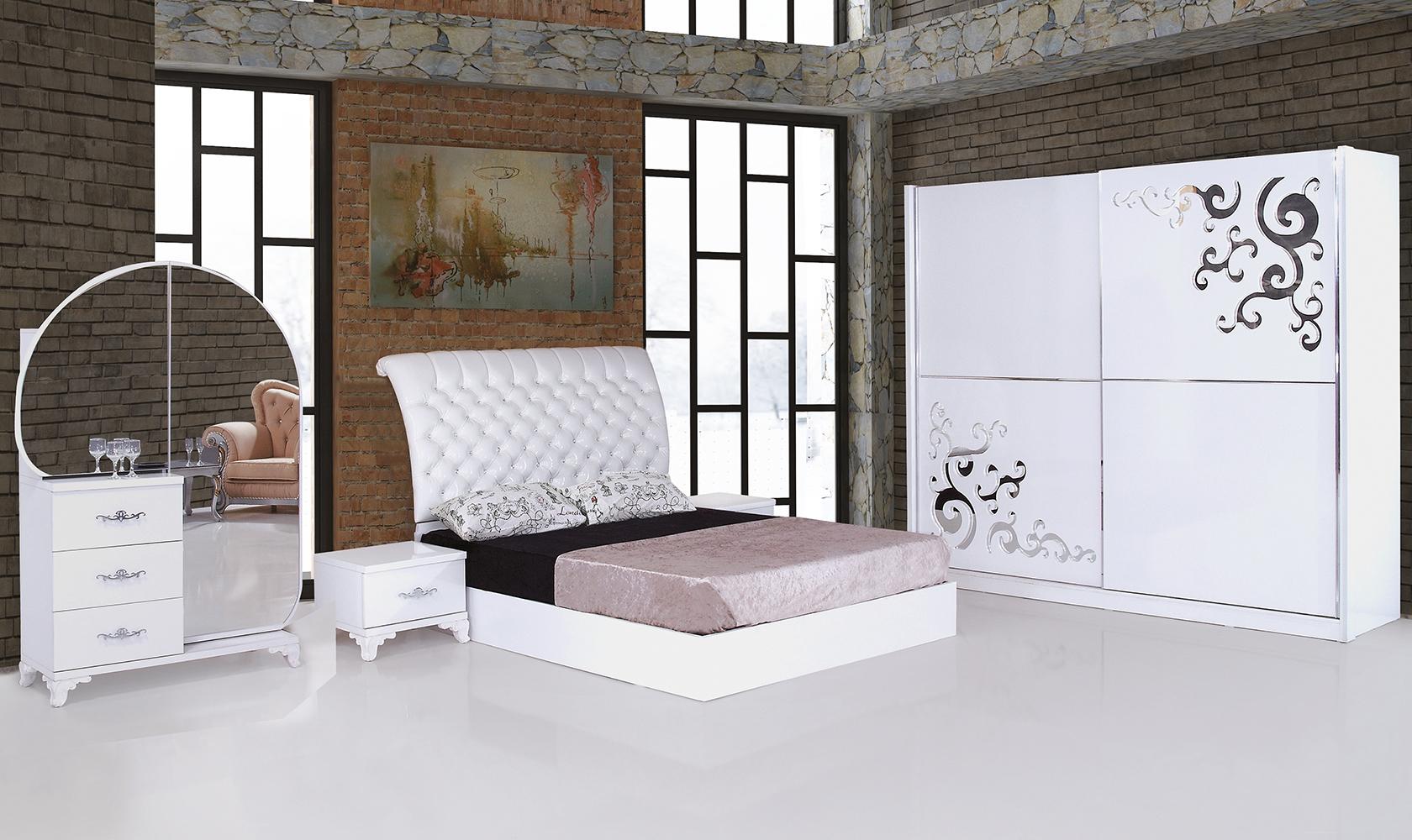 Astana Yatak Odası