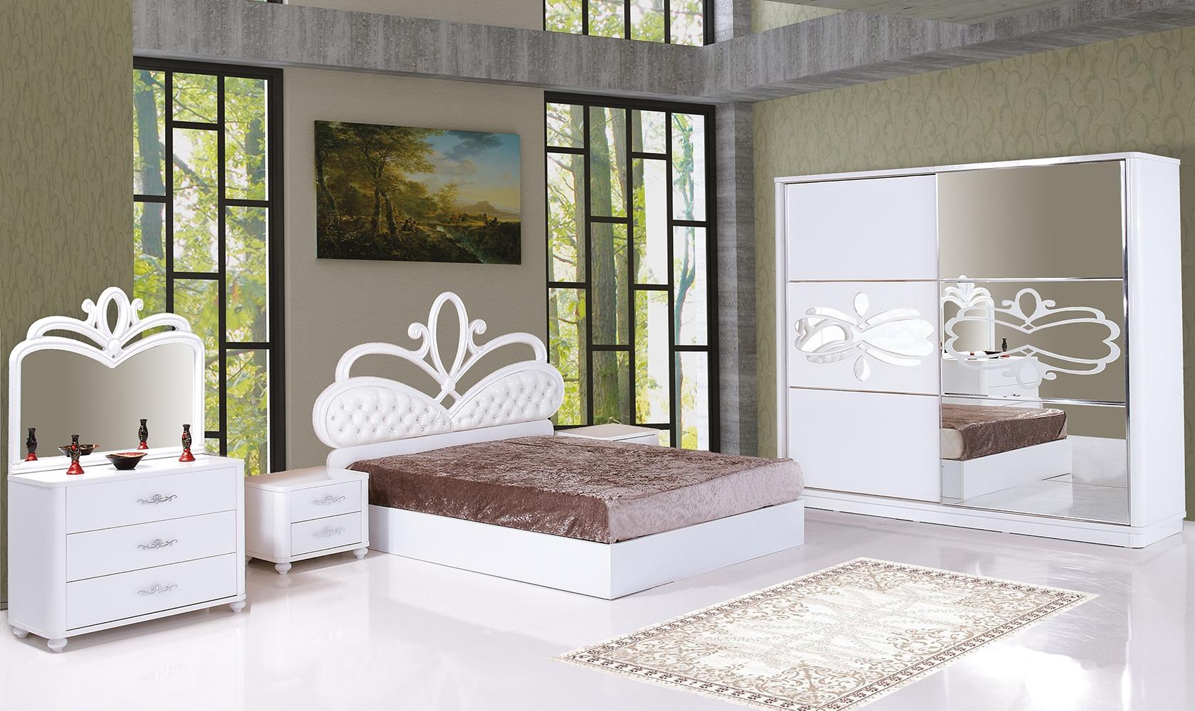 Berlin Yatak Odası
