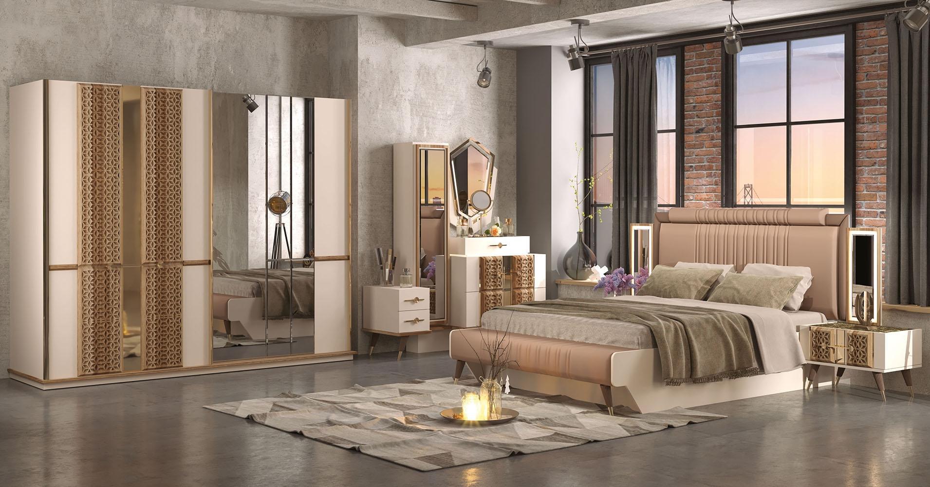 Fantastik Yatak Odası