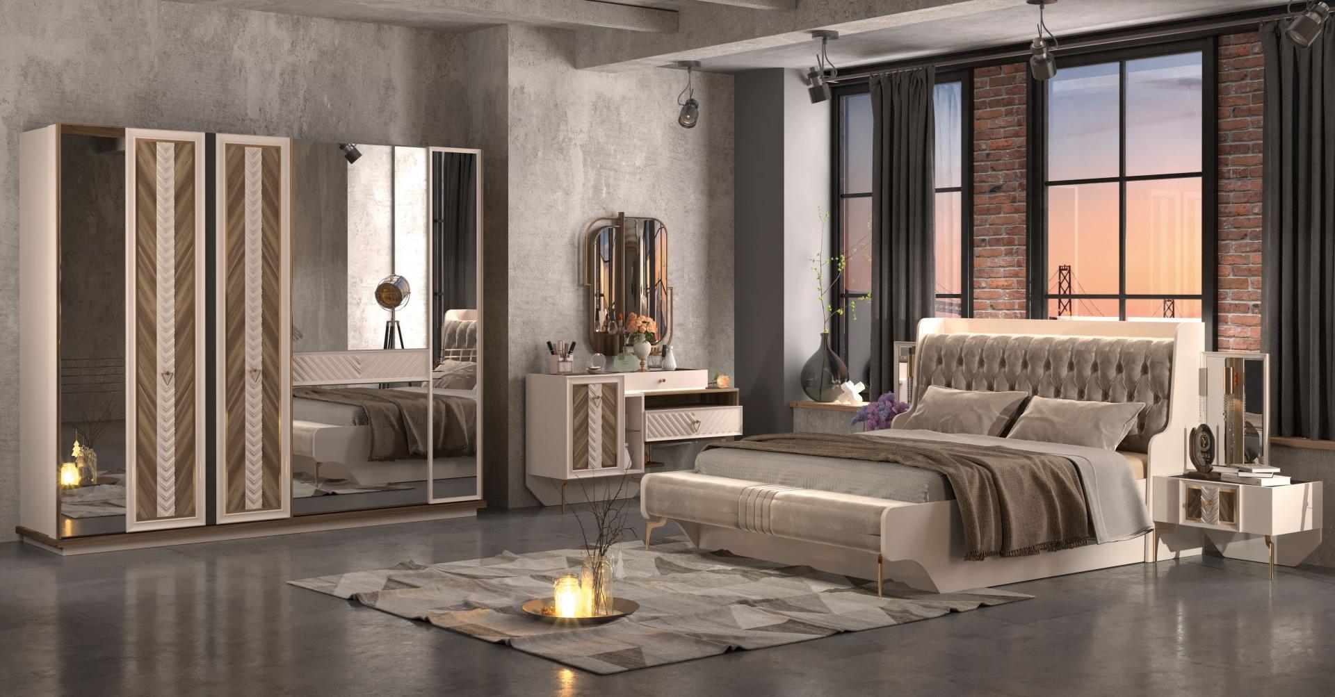 Lizbon Yatak Odası